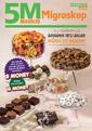 5M Migros 15 - 28 Temmuz 2021 Kampanya Broşürü! Sayfa 1 Önizlemesi