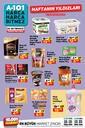 A101 24 - 30 Temmuz 2021 Kampanya Broşürü! Sayfa 1