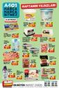 A101 24 - 30 Temmuz 2021 Kampanya Broşürü! Sayfa 2