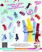 Eve Kozmetik 06 Temmuz - 04 Ağustos 2021 Kampanya Broşürü! Sayfa 36 Önizlemesi