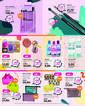 Eve Kozmetik 06 Temmuz - 04 Ağustos 2021 Kampanya Broşürü! Sayfa 4 Önizlemesi