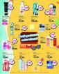 Eve Kozmetik 06 Temmuz - 04 Ağustos 2021 Kampanya Broşürü! Sayfa 3 Önizlemesi