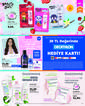 Eve Kozmetik 06 Temmuz - 04 Ağustos 2021 Kampanya Broşürü! Sayfa 13 Önizlemesi