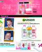 Eve Kozmetik 06 Temmuz - 04 Ağustos 2021 Kampanya Broşürü! Sayfa 15 Önizlemesi