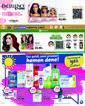 Eve Kozmetik 06 Temmuz - 04 Ağustos 2021 Kampanya Broşürü! Sayfa 24 Önizlemesi