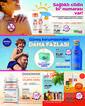Eve Kozmetik 06 Temmuz - 04 Ağustos 2021 Kampanya Broşürü! Sayfa 12 Önizlemesi