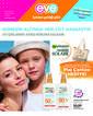 Eve Kozmetik 06 Temmuz - 04 Ağustos 2021 Kampanya Broşürü! Sayfa 1