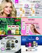 Eve Kozmetik 06 Temmuz - 04 Ağustos 2021 Kampanya Broşürü! Sayfa 18 Önizlemesi
