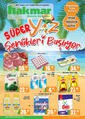 Hakmar 06 - 11 Temmuz 2021 Mavikule Mağazası Kampanya Broşürü! Sayfa 1 Önizlemesi