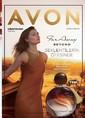 AVON 01 - 31 Ağustos 2021 Kampanya Broşürü! Sayfa 1 Önizlemesi
