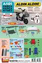 A101 02 - 10 Eylül 2021 Aldın Aldın Kampanya Broşürü! Sayfa 3 Önizlemesi