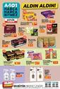 A101 02 - 10 Eylül 2021 Aldın Aldın Kampanya Broşürü! Sayfa 7 Önizlemesi