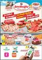 Şevikoğlu Market 14 - 31 Ağustos 2021 Kampanya Broşürü! Sayfa 1