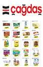 Çağdaş 06 - 13 Ağustos 2021 Kampanya Broşürü! Sayfa 1