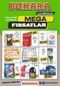 Buhara 11 - 15 Ağustos 2021 Kampanya Broşürü! Sayfa 1