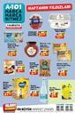 A101 07 - 13 Ağustos 2021 Haftanın Yıldızları Kampanya Broşürü! Sayfa 1