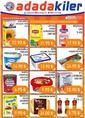 Adadakiler Market 02 - 15 Ağustos 2021 Kampanya Broşürü! Sayfa 1