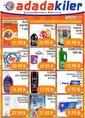 Adadakiler Market 02 - 15 Ağustos 2021 Kampanya Broşürü! Sayfa 2 Önizlemesi