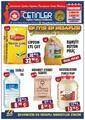 Çetinler Market 02 - 08 Ağustos 2021 Kampanya Broşürü! Sayfa 1