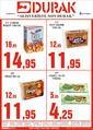 Durak Gıda 01 - 15 Ağustos 2021 Eti Fırsatları Sayfa 1