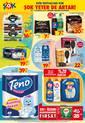 Şok Market 04 - 10 Ağustos 2021 Kampanya Broşürü! Sayfa 1 Önizlemesi