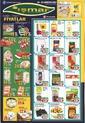 İşmar Market 10 - 22 Ağustos 2021 Kampanya Broşürü! Sayfa 1