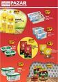 Pazar Süpermarketler 10 - 19 Ağustos 2021 Kampanya Broşürü! Sayfa 1