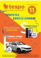 Tespo 02 - 22 Ağustos 2021 Kampanya Broşürü! Sayfa 1