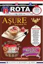 Rota Market 12 - 25 Ağustos 2021 Kampanya Broşürü! Sayfa 1