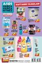 A101 28 Ağustos - 03 Eylül 2021 Haftanın Yıldızları Kampanya Broşürü! Sayfa 2