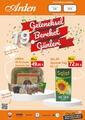 Arden Market 13 - 22 Ağustos 2021 Kampanya Broşürü! Sayfa 1