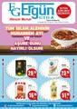 Ergün Gıda 13 - 22 Ağustos 2021 Kampanya Broşürü! Sayfa 1
