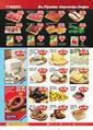 Seyhanlar Market Zinciri 25 Ağustos - 06 Eylül 2021 Kampanya Broşürü! Sayfa 2 Önizlemesi