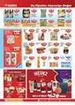 Seyhanlar Market Zinciri 25 Ağustos - 06 Eylül 2021 Kampanya Broşürü! Sayfa 4 Önizlemesi