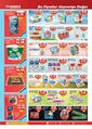 Seyhanlar Market Zinciri 25 Ağustos - 06 Eylül 2021 Kampanya Broşürü! Sayfa 3 Önizlemesi