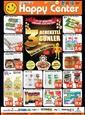 Happy Center 11 - 22 Ağustos 2021 Kampanya Broşürü! Sayfa 1