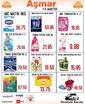 Aşmar Market 01 - 09 Ağustos 2021 Kampanya Broşürü! Sayfa 1