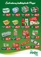 Öz Bereket Gıda 19 - 26 Ağustos 2021 Kampanya Broşürü! Sayfa 2