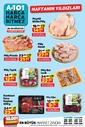 A101 28 - 29 Ağustos 2021 Tavuk Fırsatları  Sayfa 1