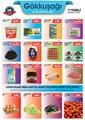 Gökkuşağı Market 20 - 26 Ağustos 2021 Kampanya Broşürü! Sayfa 1