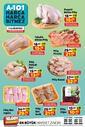 A101 07 - 08 Ağustos 2021 Tavuk Fırsatları Sayfa 1 Önizlemesi