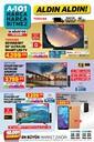 A101 12 - 19 Ağustos 2021 Aldın Aldın Kampanya Broşürü! Sayfa 1 Önizlemesi