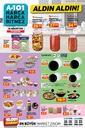 A101 12 - 19 Ağustos 2021 Aldın Aldın Kampanya Broşürü! Sayfa 5 Önizlemesi