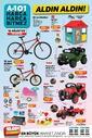 A101 12 - 19 Ağustos 2021 Aldın Aldın Kampanya Broşürü! Sayfa 7 Önizlemesi