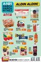 A101 12 - 19 Ağustos 2021 Aldın Aldın Kampanya Broşürü! Sayfa 11 Önizlemesi
