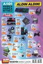 A101 12 - 19 Ağustos 2021 Aldın Aldın Kampanya Broşürü! Sayfa 3 Önizlemesi