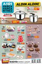 A101 12 - 19 Ağustos 2021 Aldın Aldın Kampanya Broşürü! Sayfa 4 Önizlemesi