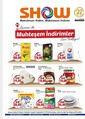Show Hipermarketleri 04 - 12 Ağustos 2021 Kampanya Broşürü! Sayfa 1