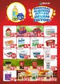 Murat Market 30 Ağustos - 09 Eylül 2021 Kampanya Broşürü! Sayfa 2