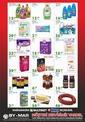 By-Mar Alışveriş Merkezi 12 - 31 Ağustos 2021 Kampanya Broşürü! Sayfa 2
